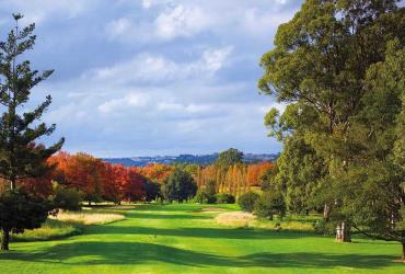Royal Johannesburg & Kensington Golf Club (East Course)