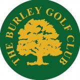 Burley Golf Club Logo