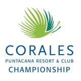 Corales Golf Club Logo