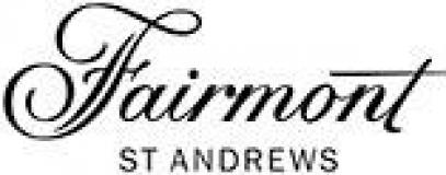 Fairmont St Andrews Logo