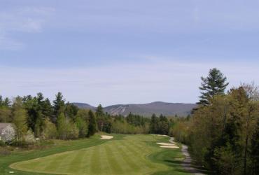 Hale's Location Golf Course