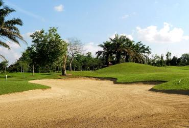 Palm Resort Golf & Country Club (Melati Course)