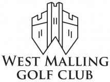 West Malling Golf Club (Hurricane Course)  Logo