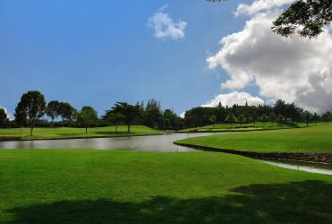 Jababeka Golf & Country Club