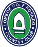 Lombok Golf Kosaido Country Club  Logo