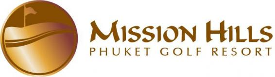 Mission Hills Phuket Golf Resort  Logo