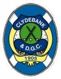 Clydebank & District Golf Club  标志