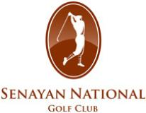 Senayan National Golf Club  Logo