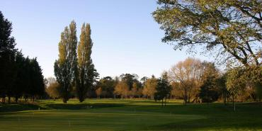 Iver Golf Club