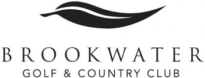 Brookwater Golf & Country Club Logo