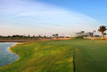 The Track, Meydan Golf
