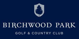 Birchwood Park Golf & Country Club 标志