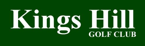 Kings Hill Golf Club  Logo