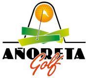Añoreta Golf 标志