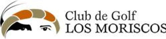 Los Moriscos Golf Club 标志