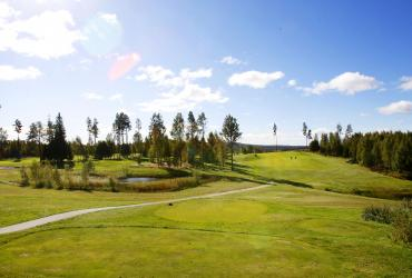 Ojestrand Golf Club