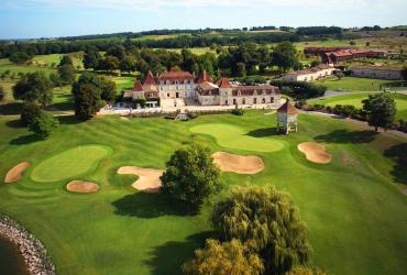 Chateau des Vigiers Golf & Country Club