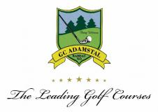 Golf Club Adamstal (Championship Course)  标志