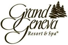Grand Geneva Resort & Spa (Brute Course)  标志
