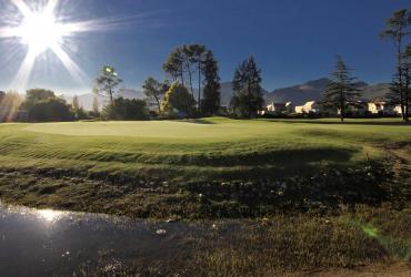 Paarl Golf Club
