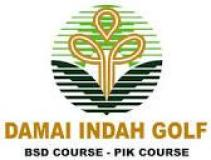 Damai Indah Golf (BSD Course) Logo