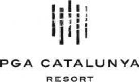 PGA Catalunya Resort (Tour Course) 标志