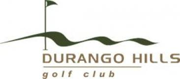 Durango Hills Golf Club  Logo