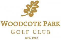 Woodcote Park Golf Club Logo