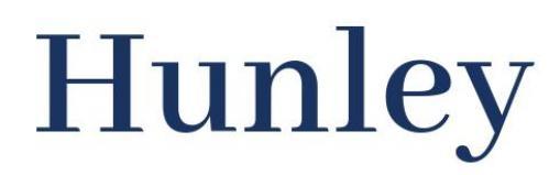 Hunley Hotel & Golf Club (Morgans Course) Logo