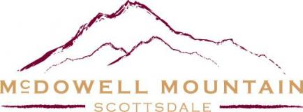 McDowell Mountain Golf Club Logo