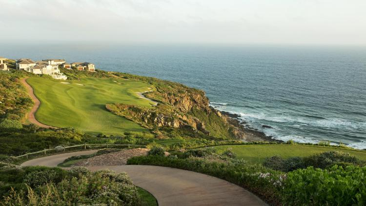 Pinnacle Point Golf Club