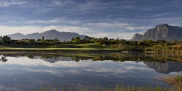 Pearl Valley Golf Club, at Val de Vie Estate