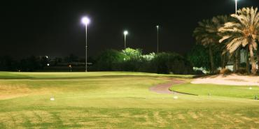 Doha Golf Club (Academy Course)