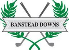 Banstead Downs Golf Club  标志