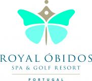 Royal Obidos Spa & Golf Resort  Logo