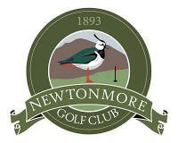 Newtonmore Golf Club 标志