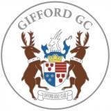 Gifford Golf Club Logo