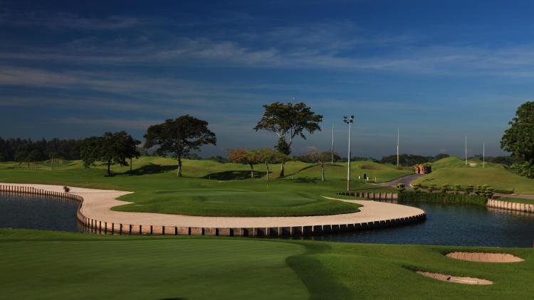 Laguna National (Masters Course)