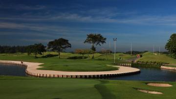 Laguna National (Masters Course)