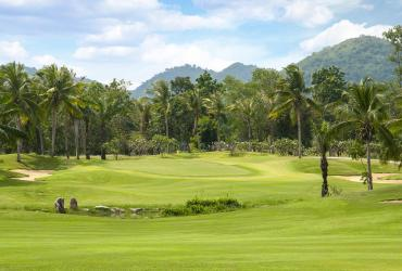 Majestic Creek Golf Club & Resort