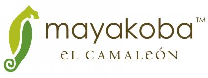 El Camaleón Golf Course at Mayakoba  Logo