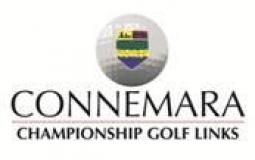 Connemara Links  标志