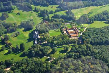 Exclusiv Golf du Chateau de Bournel