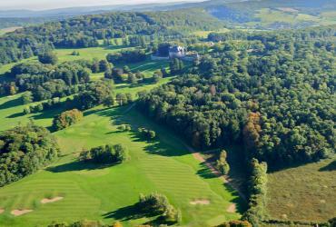 Exclusiv Golf du Chateau de Bournel