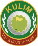 Kulim Golf & Country Resort  Logo
