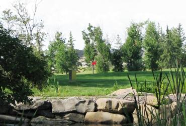 Crystal Ridge Golf Club