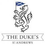 The Duke's, St Andrews  标志