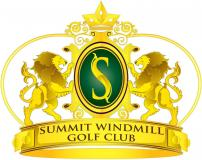 Summit Windmill Golf Club Logo