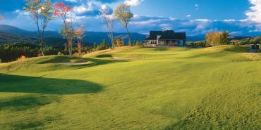 Owl Nest Golf Course