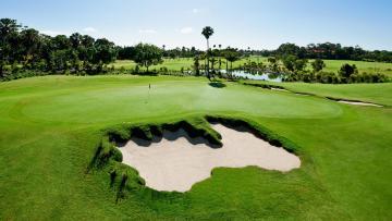 Sanctuary Cove (The Palms Course)